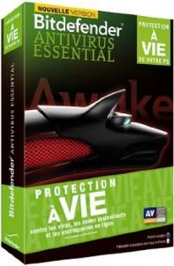 519PnERexFL. SY450  197x300 Telecharger Bitdefender Antivirus Essential 2014 Crack