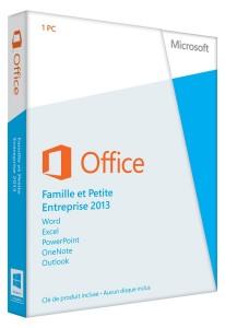 71hdel6Du0L. SL1500  206x300 Telecharger Office Famille et Petite Entreprise 2013 Crack